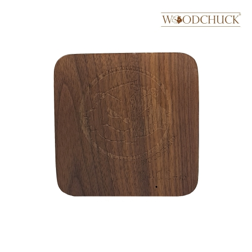 Walnut Wood Powerbank (10400 mAh)