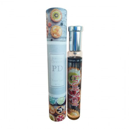 Fruit Tart Perfume (30ml)