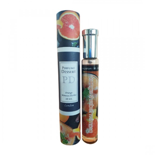 Orange Sherbet Mimosa Perfume (30ml)