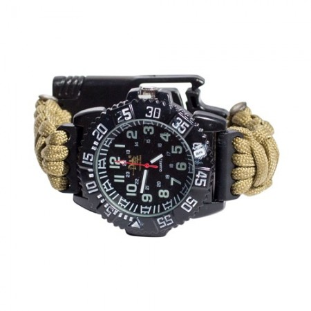 Ultimate Survival Watch