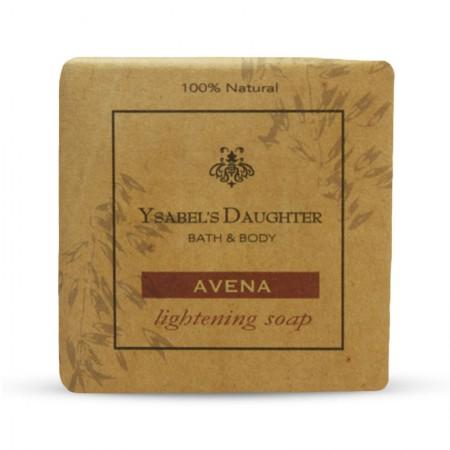 Avena Whitening Soap (100g)