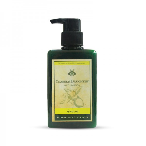 Firming Lotion - Lemon (250g)