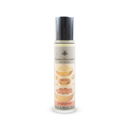 Grapefruit Face and Body Mist (100ml)